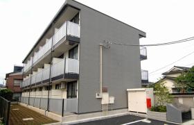 流山市加-1K公寓大廈