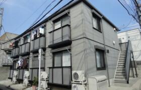 目黒區中央町-1K公寓