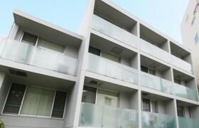 目黒區駒場-1K公寓