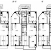 Whole Building Apartment to Buy in Nishitokyo-shi Layout Drawing