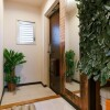 1DK Apartment to Rent in Taito-ku Entrance