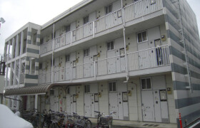 横浜市港北区 大曽根台 1K アパート