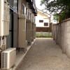 1K Apartment to Rent in Adachi-ku Balcony / Veranda