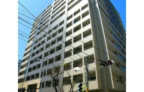 2LDK Mansion in Kozu - Osaka-shi Chuo-ku