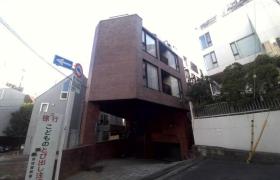 涩谷区神宮前-3LDK{building type}
