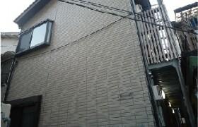 澀谷區富ヶ谷-1R公寓