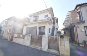 2K Apartment in Yoshicho - Soka-shi