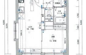 福岡市博多区 東光 1LDK {building type}