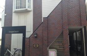 1K Apartment in Minamishincho - Hachioji-shi
