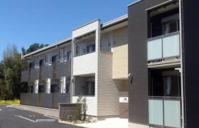 1R Apartment in Hanaminosato - Fukutsu-shi