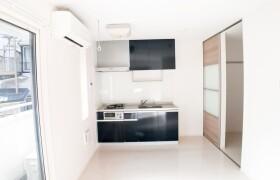 1DK Apartment in Nishinoyacho - Yokohama-shi Naka-ku