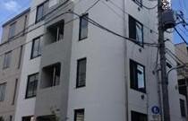 新宿区東榎町-1LDK公寓大厦