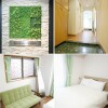 1K Apartment to Rent in Chuo-ku Common Area