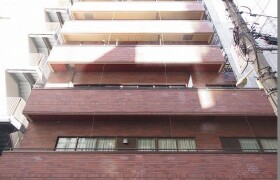 1R {building type} in Yoyogi - Shibuya-ku