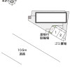 1K Apartment to Rent in Nagoya-shi Moriyama-ku Layout Drawing