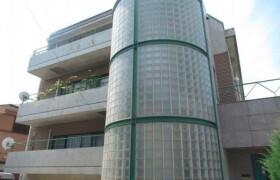 目黒区大岡山-2LDK公寓大厦