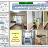 在大阪市中央区內租賃1R 公寓大廈 的房產 Rent Table