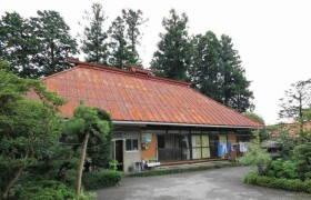 Whole Building House in Inokura - Nikko-shi