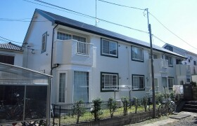 2LDK Apartment in Nakahara - Hiratsuka-shi