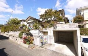 4LDK House in Aobadai minami - Kitakyushu-shi Wakamatsu-ku