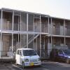 在横浜市青葉区内租赁1K 公寓 的 户外