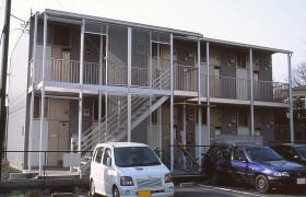 横浜市青葉区市ケ尾町-1K公寓