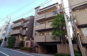 1LDK {building type} in Ichigayayakuojimachi - Shinjuku-ku