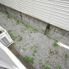 1K Apartment to Rent in Kita-ku Balcony / Veranda