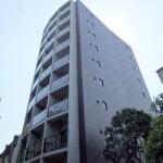 1K 公寓大廈