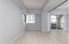 新宿区新宿-1DK公寓大厦