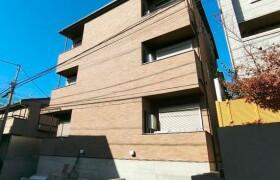 1LDK Apartment in Jiyugaoka - Meguro-ku