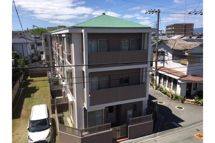 3LDK Terrace house to Rent in Toyonaka-shi Interior