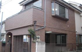 5LDK House in Wakamiya - Nakano-ku