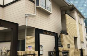 品川区大崎-1K公寓