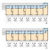1K Apartment to Rent in Itami-shi Interior