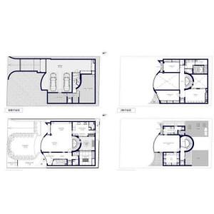 6LDK {building type} in Okusawa - Setagaya-ku Floorplan