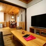 2SLDK Serviced Apartment