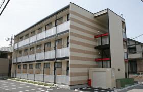 名古屋市港區土古町-1K公寓大廈