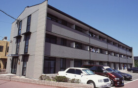 1K Mansion in Kamiishida - Kitakyushu-shi Kokuraminami-ku