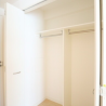 3LDK Apartment to Rent in Minato-ku Storage