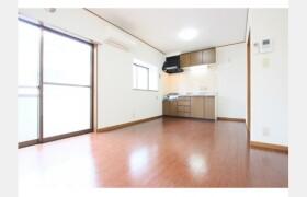 2DK Mansion in Nakamachi - Setagaya-ku