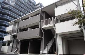 江戸川区 南葛西 2LDK アパート