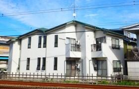 1LDK Apartment in Higashikoigakubo - Kokubunji-shi