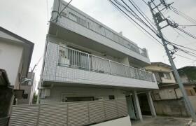中野区南台-1R公寓大厦