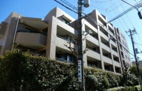 3LDK Mansion in Chuocho - Meguro-ku