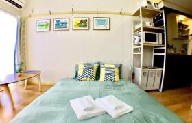 1R Apartment in Nishikoiso - Naka-gun Oiso-machi