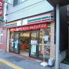 1R Apartment to Rent in Koto-ku Convenience Store