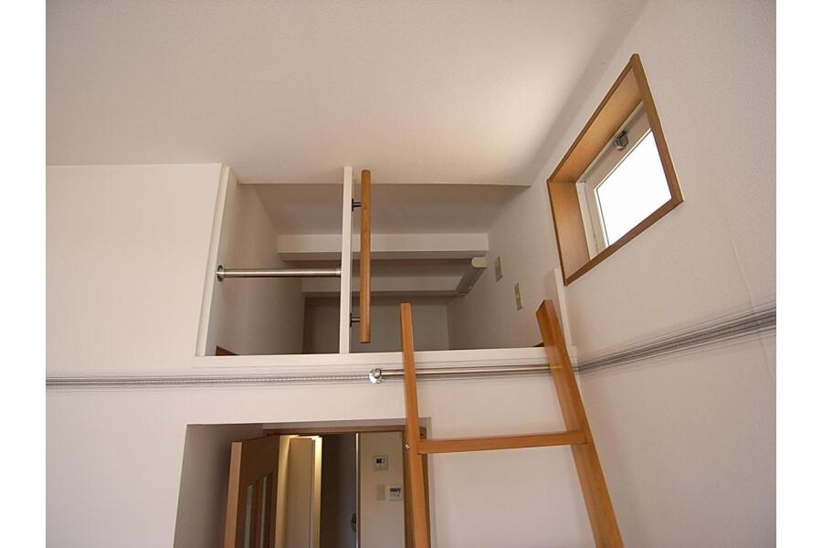 1R Apartment to Rent in Kawasaki-shi Miyamae-ku Outside Space