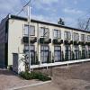 1K Apartment to Rent in Kashiwa-shi Exterior
