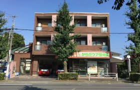 Whole Building {building type} in Hinohommachi - Hino-shi